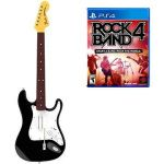 Porovnat ceny Mad Catz Rock Band 4 PS4 Stratocaster (RB491268ES02/01/1)