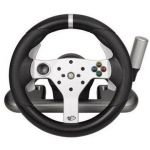 Porovnat ceny Mad Catz Xbox 360 Officially Licensed Wireless Force Feedback Wheel (MCB47502NM02/02/1)