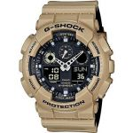Porovnat ceny CASIO G-SHOCK GA 100L-8A (4549526125447)