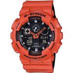 Porovnat ceny CASIO G-SHOCK GA 100L-4A (4549526125348)