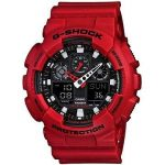 Porovnat ceny CASIO G-SHOCK GA 100B-4A (4971850948339)
