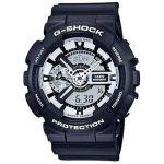 Porovnat ceny CASIO G-SHOCK GA 110BW-1A (4971850031260)