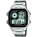 Porovnat ceny CASIO AE 1200WHD-1A (4971850968801)