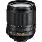 Porovnat ceny Nikon NIKKOR 18-105 mm F3.5-5.6G ED VR AF-S DX (JAA805DB)