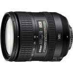Porovnat ceny Nikon NIKKOR 16-85 mm F3,5 - 5,6G AF-S DX VR ED (JAA800DA)