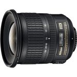 Porovnat ceny Nikon NIKKOR 10-24 mm F3.5-4.5G AF-S DX (JAA804DA)