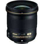 Porovnat ceny Nikon NIKKOR 24 mm F1.8G AF-S ED (JAA139DA)