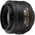 Porovnat ceny Nikon NIKKOR 35mm f/1.8 AF-S DX (JAA132DA)