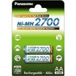 Porovnat ceny Panasonic eneloop NiMH AA 2700mAh 2ks (HR-3U-4BP (2700))