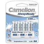 Porovnat ceny Camelion AA tužkové NiMH 2300 mAh 4 ks Always Ready
