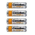 Porovnat ceny Camelion AA tužkové NiMH 2700 mAh 4 ks
