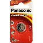 Porovnat ceny Panasonic CR2025 (CR-2025EL/1BP)