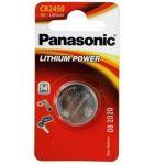 Porovnat ceny Panasonic CR2450 (CR-2450EL/1BP)