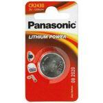 Porovnat ceny Panasonic CR2430 (CR-2430EL/1BP)
