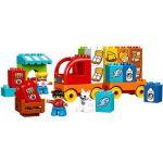 Porovnat ceny LEGO DUPLO 10818 Môj prvý nákladiak (5702015595308)