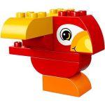 Porovnat ceny LEGO DUPLO My First 10852 Môj prvý papagáj (5702015866682)