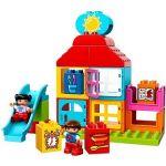 Porovnat ceny LEGO DUPLO 10616 Moja prvá stavebnica, Môj prvý domček na hranie (5702015355117)