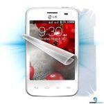 Porovnání ceny ScreenShield pro LG Optimus L3 II Dual (E435) na celé tělo telefonu (LG-E435-B)