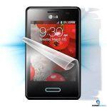 Porovnání ceny ScreenShield pro LG Optimus L3 II (E430) na celé tělo telefonu (LG-E430-B)