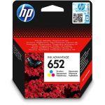 Porovnání ceny HP F6V24AE č. 652 barevná