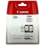 Porovnání ceny Canon PG-545 + CL-546 Multipack (8287B005)
