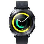 Porovnání ceny Samsung Gear Sport Black (SM-R600NZKAXEZ)