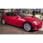 Porovnání ceny Tesla Motors TESLA Model S 75D červená (S75D)