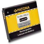 Porovnání ceny PATONA pro Samsung EB-L1G6LLU 2200mAh 3,7V Li-Ion (PT3001)