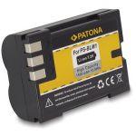 Porovnání ceny PATONA pro Olympus PS-BLM1 1500mAh Li-Ion (PT1143)