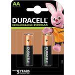 Porovnání ceny Duracell StayCharged AA - 2400 mAh 2 ks (81530925)