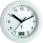 Porovnání ceny Nástěnné hodiny TFA 60.3501 (TFA60.3501)