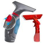Porovnání ceny Sada drogerie VILEDA Windomatic s extra sacím výkonem Complete set (vysavač + mop na okna) (4023103200562)
