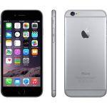 Porovnání ceny Apple iPhone 6 32GB Space Gray (MQ3D2CN/A) + ZDARMA Digitální předplatné Týden - roční