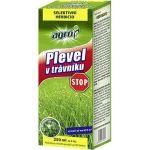 Porovnání ceny AGRO CS a.s. AGRO Plevel v trávníku STOP 250 ml (017154)