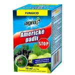 Porovnání ceny AGRO CS a.s. AGRO Americké padlí STOP 10 ml (017407)