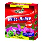 Porovnání ceny AGRO CS a.s. AGRO Mšice - Molice STOP 2 x 1,8 g (017153)