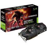 Porovnání ceny ASUS CERBERUS GeForce GTX 1070Ti Advanced Edition 8GB (90YV0BJ1-M0NA00)