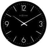 Porovnání ceny Nástěnné hodiny NEXTIME 3157zw (8717713016601)