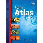 Porovnání ceny Kartografie PRAHA Školní atlas světa (978-80-7393-399-9)