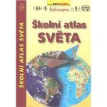 Porovnání ceny Školní atlas Světa / Shocart / brožovaný (80-7224-031-5)