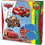 Porovnání ceny SES Zažehlovací korálky Disney Cars, přívěsky na klíče (8710341147358)