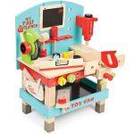 Porovnání ceny Le Toy Van Můj první ponk s nářadím (5060023414487)