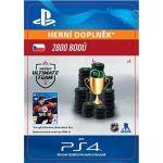 Porovnání ceny SONY 2800 NHL 18 Points Pack - PS4 CZ Digital (SCEE-XX-S0033356)