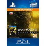 Porovnání ceny SONY DARK SOULS III - Season Pass - PS4 CZ Digital (SCEE-XX-S0024473)