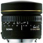 Porovnání ceny SIGMA 8mm f/3.5 EX DG FISHEYE CIRCULAR pro Canon (SI 485279)