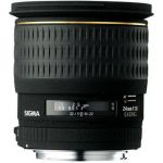 Porovnání ceny SIGMA 24mm f/1.8 EX DG ASPHERICAL MACRO pro Sony (SI 432934)