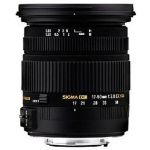 Porovnání ceny SIGMA 17-50mm f/2.8 EX DC OS HSM pro Canon (SI 583954) + ZDARMA Dokovací stanice SIGMA USB Dock pro CANON