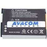 Porovnání ceny AVACOM za Samsung SLB-11A Li-ion 3.8V 980mAh 3.7Wh (DISS-11A-734)