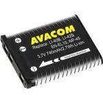 Porovnání ceny AVACOM za Olympus Li-40B, Li-42B Li-ion 3.7V 740mAh 2.7Wh AVA (DIOL-LI40-AVA)