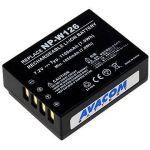 Porovnání ceny AVACOM za Fujifilm NP-W126 Li-ion 7.2V 1100mAh 7.9Wh (DIFU-W126-744)
